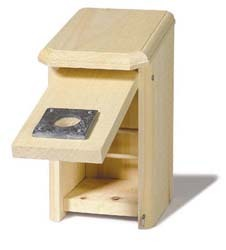 Winter Roosting Box
